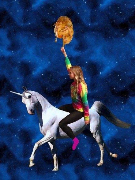 maddie unicorn