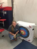 cameron archery