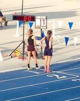 maddie start of 800