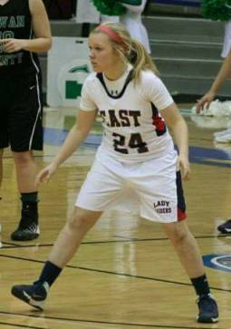 mandy basketball